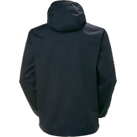 Helly Hansen M's Ervik Jacket Navy